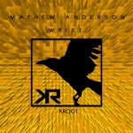 KR001 - Mathew Anderson - KRecordings