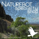 KR003 - Naturebot -KRecordings